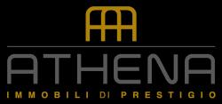 Studio Immobiliare Athena Logo