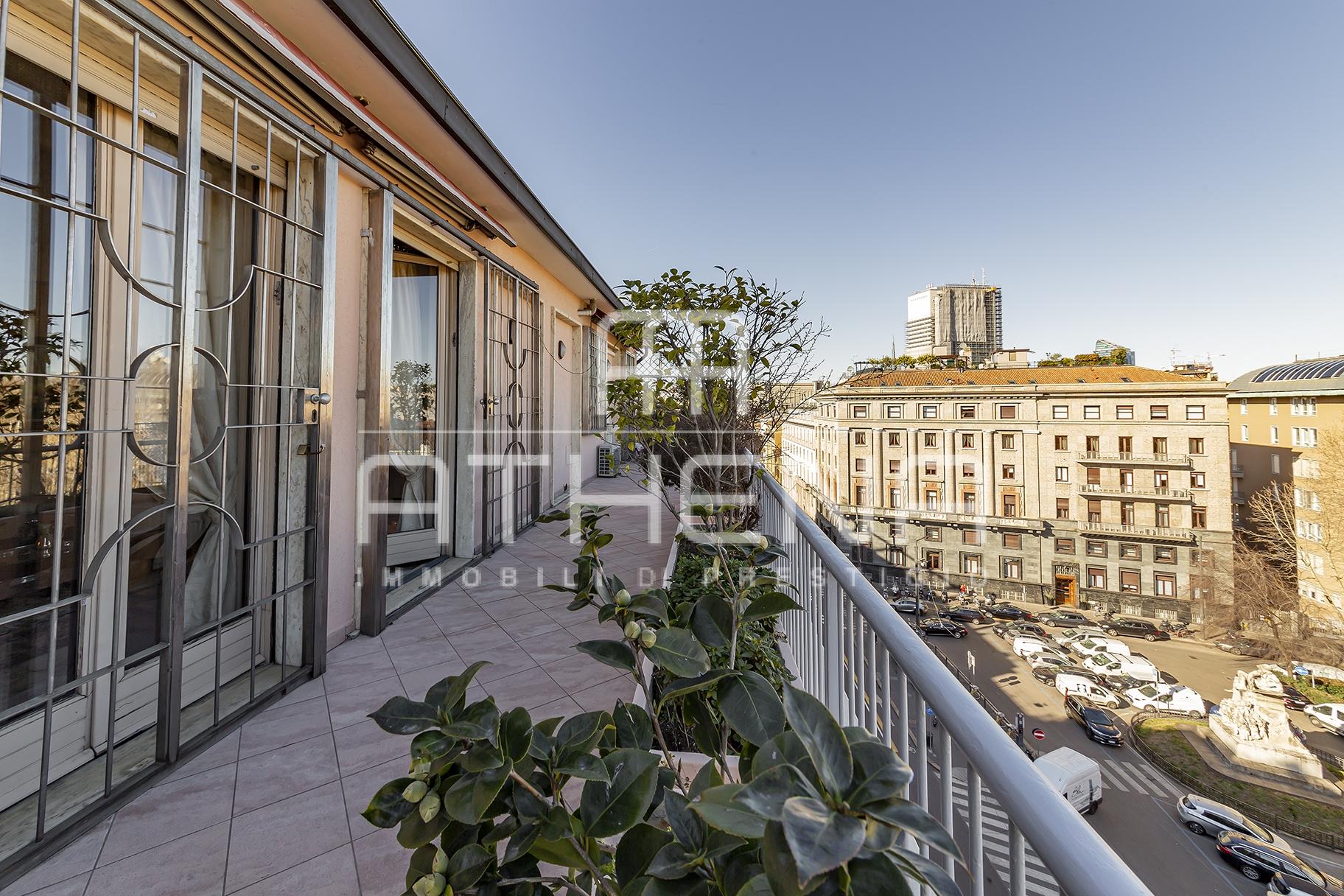 Immobiliare Sant Andrea Concorezzo home - studio immobiliare athena