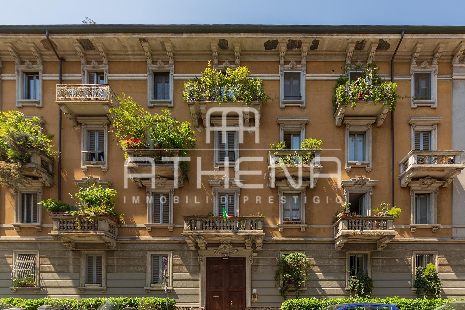 Immobiliare Sant Andrea Concorezzo immobili residenziali in vendita - studio immobiliare athena